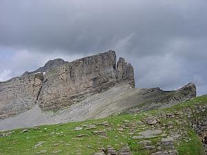Klettersteig Graustock : Klettersteig graustock obwalden via ferrata